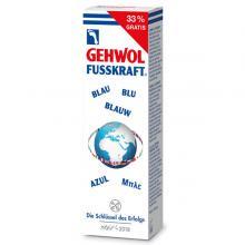 Gehwol Fusskraft BLAUW 100 ml - 11110206