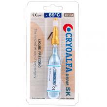 CryoAlfa Super C (met contactapplicator 5mm)
