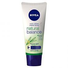 Nivea handcreme Natural Balance 100 ml